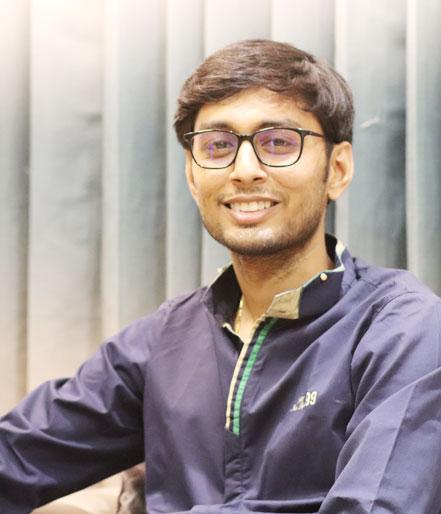 Pallav Patel (Krrish)