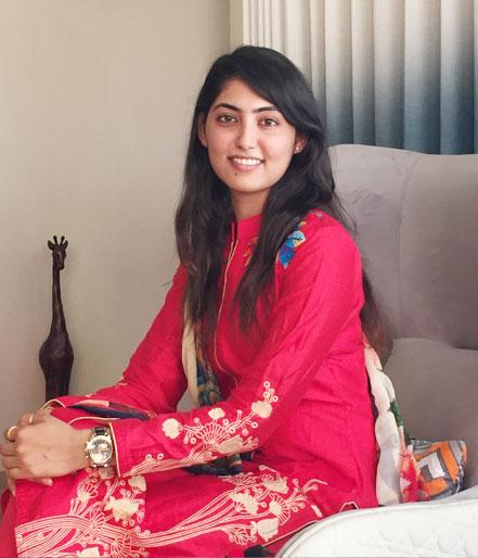 Palak Patel